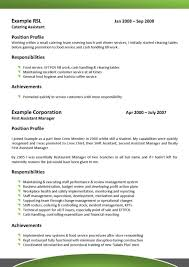 Latest Resumes Format by 3 Best Samples Of Latest Resume Format 2016 Template Latest