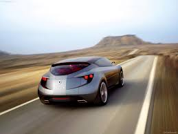 renault megane coupe concept 2008 picture 9 of 30