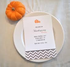 thanksgiving invitations ideas homemade thanksgiving invitations page 3 bootsforcheaper com