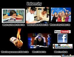 University Memes - university by rebsicle meme center