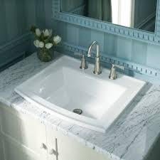 Double Apron Bathtub Bathroom Kohler Archer Apron Bathtub Deep Soaker Tub Home Depot