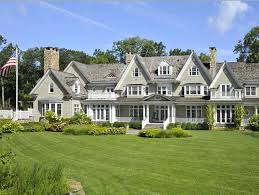 colonial mansion million colonial mansion greenwich homes rich home building plans