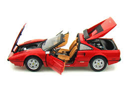 tom selleck 308 diecast vehicle 308 gts from the tv serial magnum