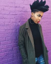 kentekinks shaved sides undercut edgy hairstyles for women