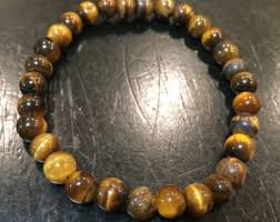 tiger eye jewelry its properties tigers eye jewelry etsy