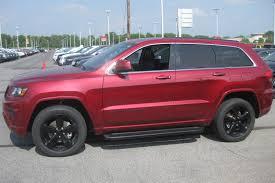 jeep grand cherokee 2017 black romik jeep grand cherokee blindada laredo laredo e