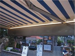 Retractable Awning Accessories Available Accessories For The Eclipse Retractable Awning