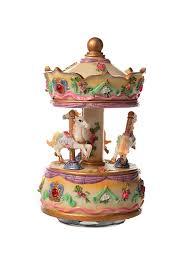 carillon small merry go beige ammi