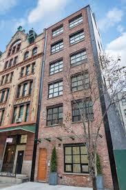 Tribeca Apartment 449 Washington St In Tribeca Sales Rentals Floorplans