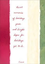 sweet memories flavia christmas card by sunrise greetings