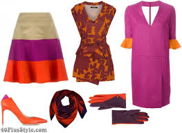 how to wear orange 7 color combinations to get you started this