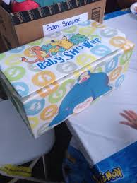 baby shower theme name suggestion box my creations