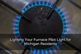 do all furnaces have a pilot light lighting your furnace pilot light for michigan residents jpg