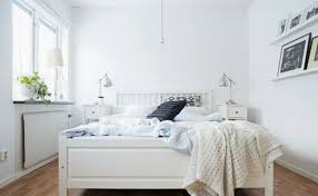 Scandinavia Bedroom Furniture Bedroom In Scandinavian Style Ideas For Scandinavian Bedroom Design