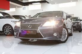 lexus ls dubizzle lexus es350 2013 the elite cars for brand new and pre owned