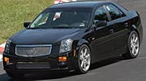 2004 cadillac cts v for sale 2004 cadillac cts v v8 road test motor trend