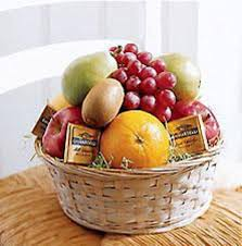 fruit basket custom fruit baskets kansas city florist flower delivery