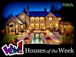 wow houses of the week homes with a u0027secret garden u0027 lake views