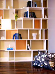 bathroom ravishing creative bookshelves modern and modular