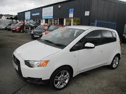 mitsubishi colt pick up used mitsubishi colt 2010 for sale motors co uk