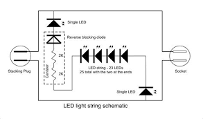 rope lights wiring diagram free wiring diagrams schematics