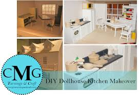 Dollhouse Kitchen Furniture Dollhouse Kitchen Furniture Instafurnitures Us