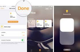 Iphone Home Button Decoration How To Add Accessories In The Home App For Iphone And Ipad Imore