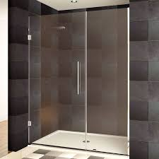 30 Shower Door Lesscare Shower Doors With Free Shipping Sears