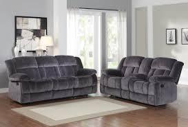 darby home co dale double reclining sofa u0026 reviews wayfair