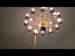 Replace Chandelier Chandelier Lightbulb Changer Youtube