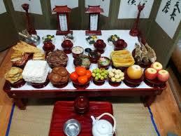korean thanksgiving day nicky s kitchen