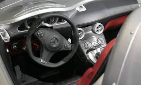 mercedes mclaren mercedes benz slr mclaren price modifications pictures moibibiki