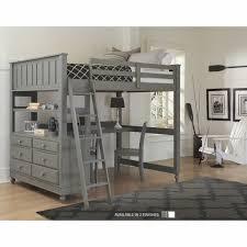 Top Bunk Bed With Desk Underneath Bedroom Bunk Bed With Desk Underneathimage Of Bunk Beds With