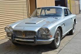 classic maserati classic 1966 maserati sebring series ii coupe for sale 2899 dyler