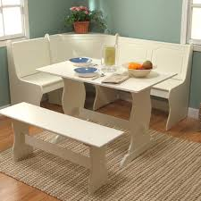 dining room compact dining table sets with 3 piece dinette sets
