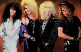 hair bands popular hair bands of the 80s and 90s then and now thechive