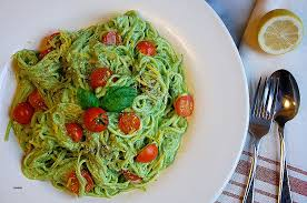 cuisiner light cuisiner courgette spaghetti fresh courge spaghetti carbonara light