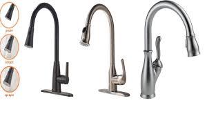 Kitchen Faucet Low Water Pressure Best Kitchen Faucet For Water Pressure Kitchen Faucet Review