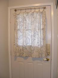 Curtain Ideas For Front Doors by Front Door Curtains Ideas Glass Front Door Curtains U2013 Classy