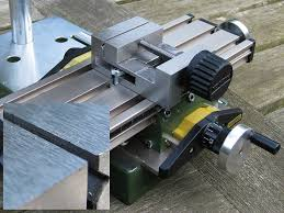 Proxxon Bench Drill Proxxon Drill Press U2013 On The Slipway