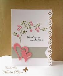 Hand Made Card Designs 2626 Best Handmade Cards U0026 Ideas Images On Pinterest Cardmaking
