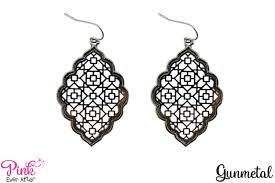 earrings styles designer inspired filigree earrings 8 styles pink after