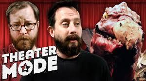 Hit The Floor Episode 1 - rooster teeth