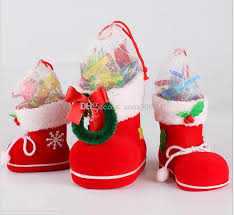 cheap christmas decorations cheap christmas decorations children s gifts candy boots