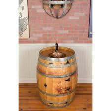 Wine Barrel Vanity Napa East Collection Wayfair