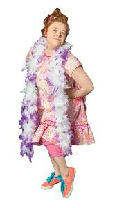 Fancy Nancy Halloween Costume Fancy Nancy Musical Des Moines Playhousedes Moines Playhouse