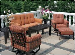 Stratford Patio Furniture Elegant Outdoor Furniture Collections By Hanamint