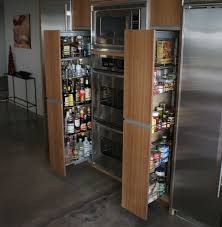 pull out kitchen storage ideas modern and classic pull out pantry design homesfeed