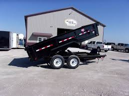 2018 pj trailers 14 u0027 dump trailer 14000 lb gvwr w tarp in arthur