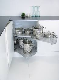 Kitchen Cabinet Storage Solutions by Great Corner Kitchen Cabinet Storage Solutions